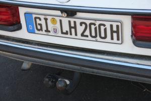 Mercedes Benz 240 D 5
